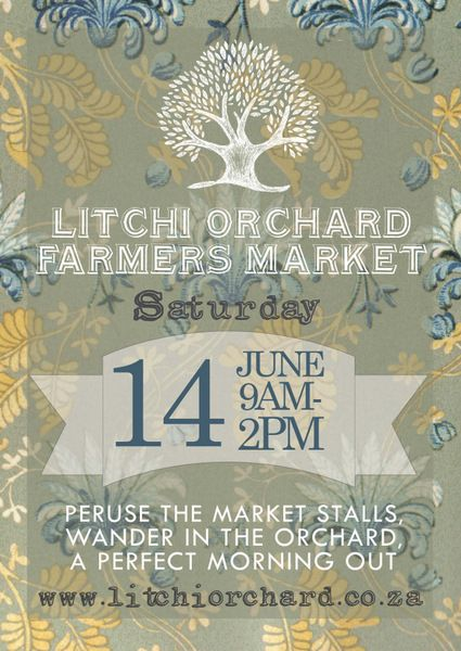 EVENTS - The Litchi Orchard