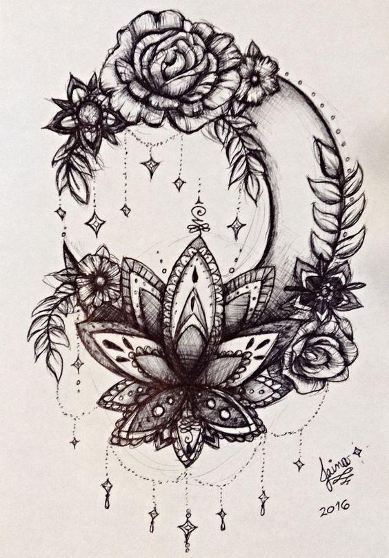 22 so coole Tattoo-Ideen für Frauen und Männer 2019 #cool # women # ideas # #m …