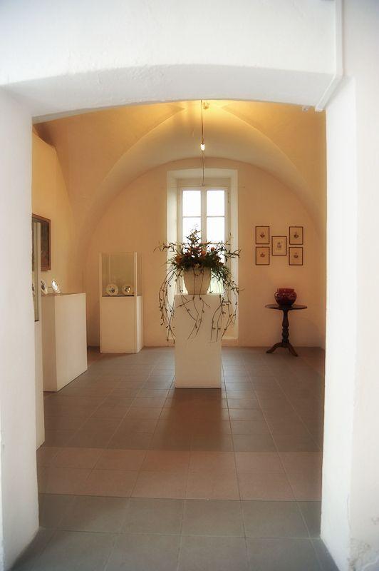 small showroom #MIDeC - Museo Internazionale del Design Ceramico #Cerro - #LavenoMombello