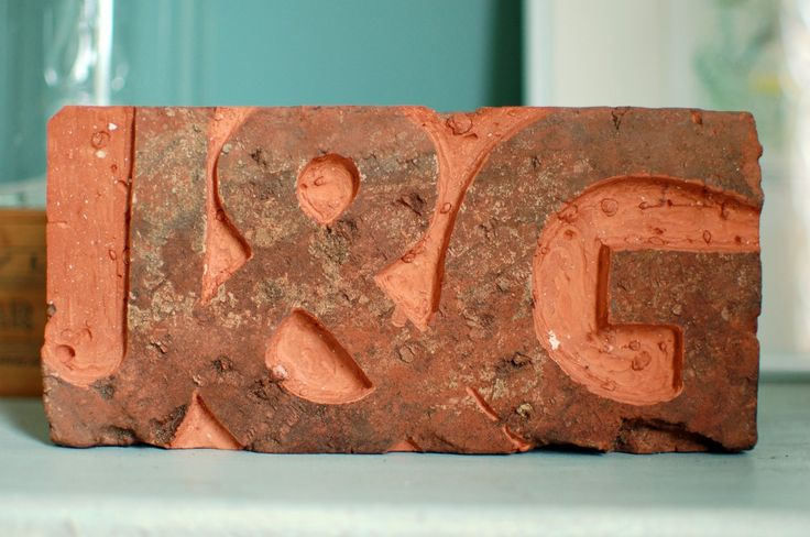 diy carving salvaged brick: 30 Projects, Dremel Projects, Carvings Salvaged, Salvaged Brick, Carvings Brick, Crafty Projects, Brick Carvings, Dremel Tools Projects, Diy Brick
