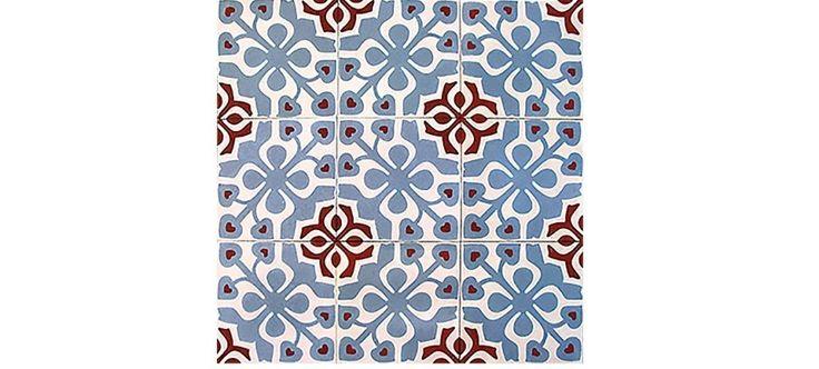 Плитка Mosaic del Sur 10548