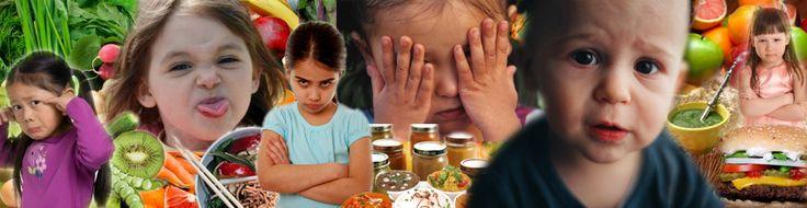 Food Refusal - Behaviors, Causes, & Treatment.  Visit pinterest.com/arktherapeutic for more #feedingtherapy ideas