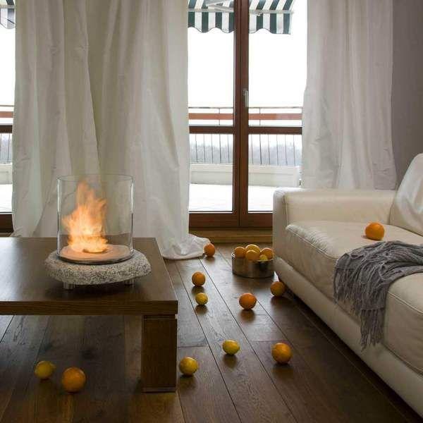 25 best ethanol fireplaces images on pinterest ethanol fireplace fireplace design and fireplaces. Black Bedroom Furniture Sets. Home Design Ideas
