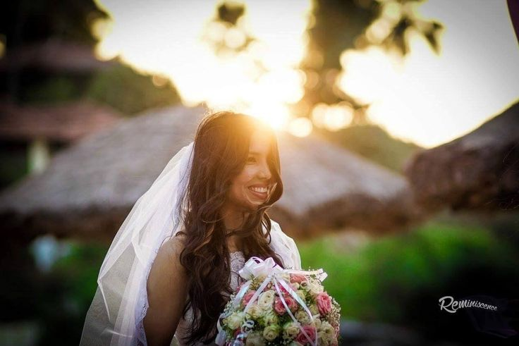 #christian bride #kerala wedding #beach wedding #destination wedding #leela kovalam #indian wedding #kerala bride #makeup #hairstyle #trivandrum