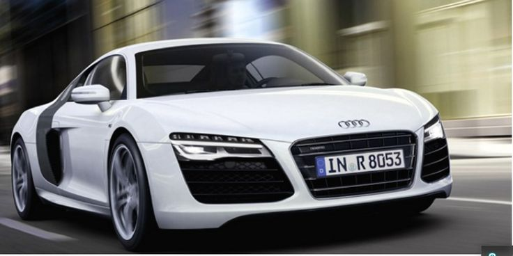 2018 Audi R8 Specs, Release Date And Price