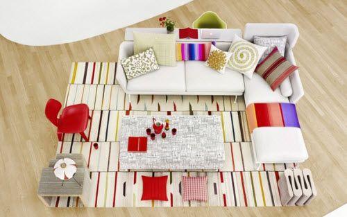 Sofa Klasik Dengan Gaya Modern | 15/12/2014 |  Warna putih menjadi tampilan yang cukup segar, itu juga background yang luar biasa untuk pencampuran warna yang lebih. memilih menghadirkan banyak bantal dan membiarkannya bergeletakn di lantai. Jangan ... http://news.propertidata.com/sofa-klasik-dengan-gaya-modern/ #properti