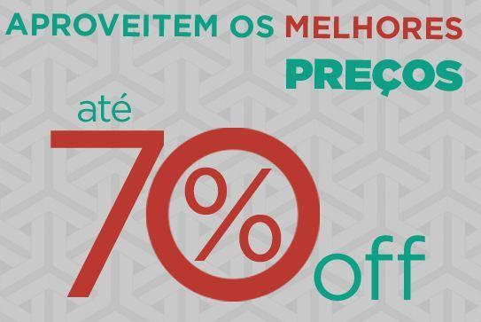Aproveite as incríveis ofertas do Outlet do Balão da Informática e economize até 70% nos produtos selecionados.