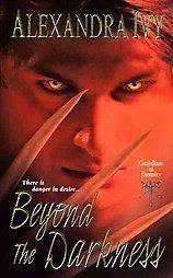Beyond the Darkness by Alexandra Ivy (2010, Hardback) Paranormal Romance