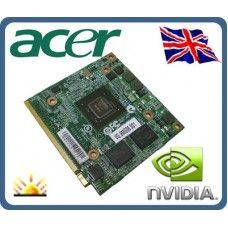 VG.9MG06.001 - Tarjeta gráfica del ordenador portátil MXM para el Acer Aspire 6935G, 8920G