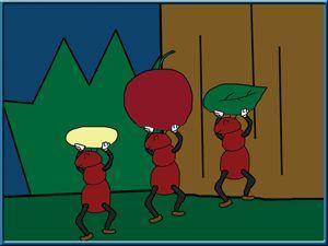 Lecturas Infantiles de Sallita