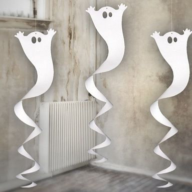 Halloween decoration /// Halloween Deko #DIY