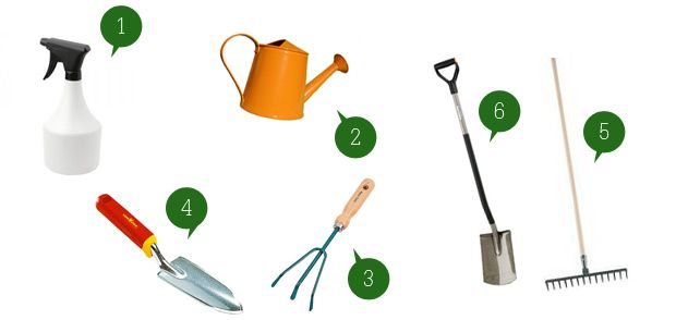 les 7 meilleures images du tableau 2 la petite poule On quels outils pour jardiner