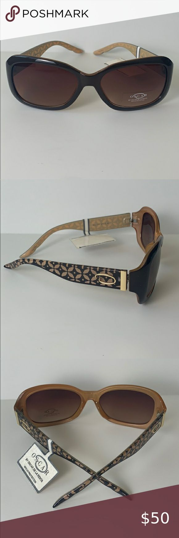 Oscar De La Renta Sunglasses Oscar De La Renta Sunglasses Accessories Women Accessories