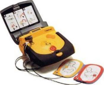 FDA: HeartStart automated external defibrillators may not do the job
