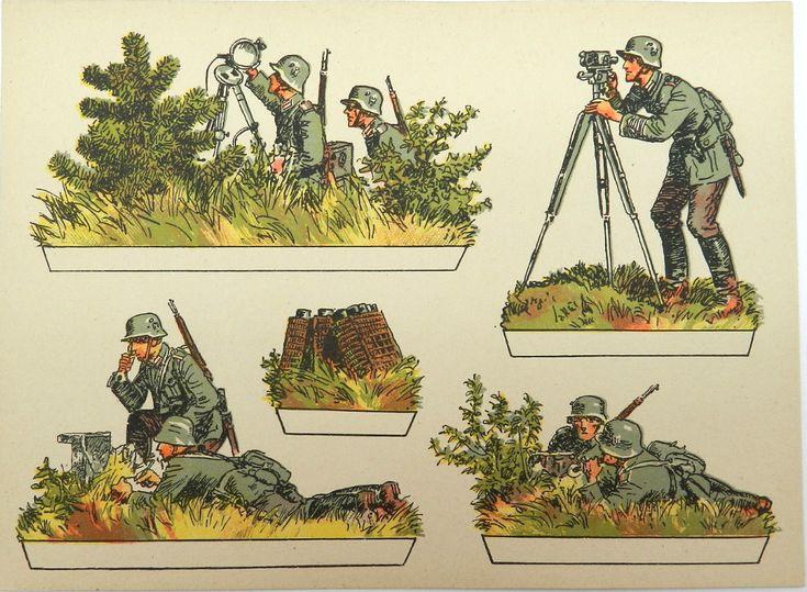 german army 1940