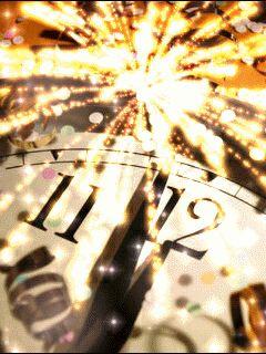 Happy New Year | Tempo da Delicadeza