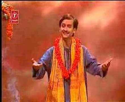 Ramayan Chaupai In Hindi Lyrics