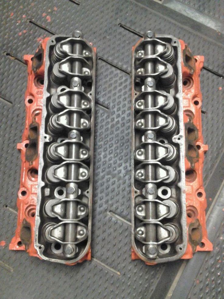 68 74 Mopar Dodge Plymouth 273 318 V8 La Engine Cylinder