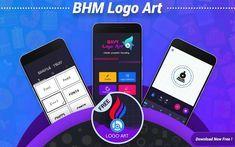 Logo Art es una app gratis para crear logos fácilmente, directamente en tu dispositivo con Android. Diseña logotipos profesionales en un instante.