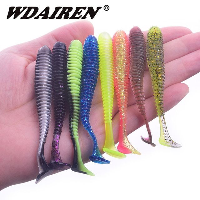 150 pcs 10 Colors Fly Fishing Tying Crystal Flash String Hook Flashing Line Fly