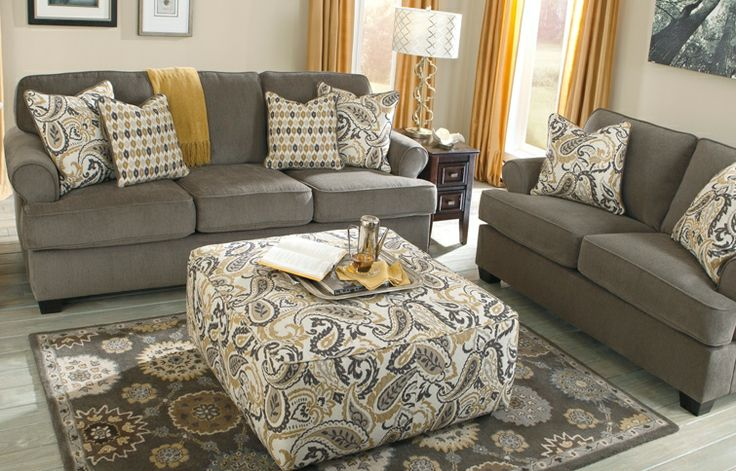 31 best images about grey yellow on pinterest grey - Grey and yellow living room curtains ...