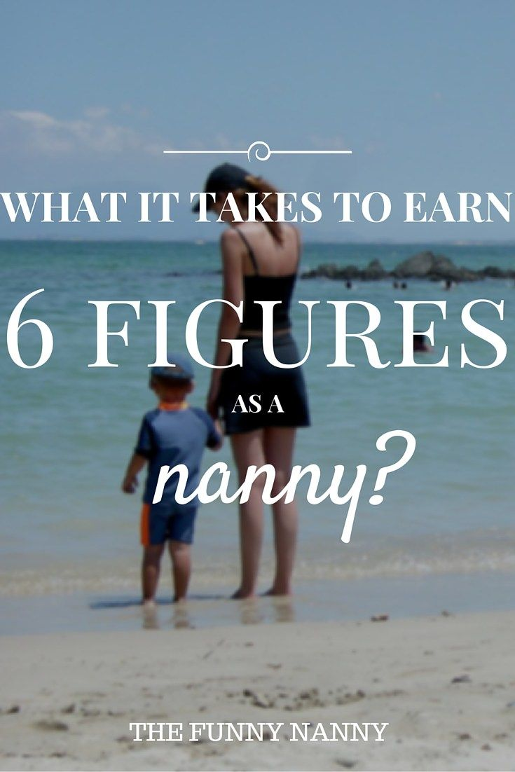 WHAT IT TAKES TO EARN SIX FIGURES
