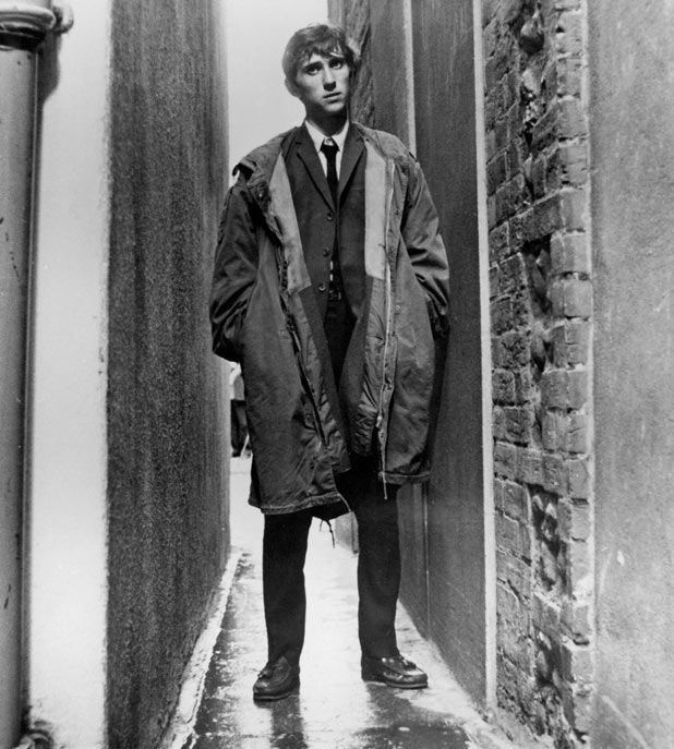 Phil Daniels as Jimmy Cooper in 'Quadrophenia' (1979)