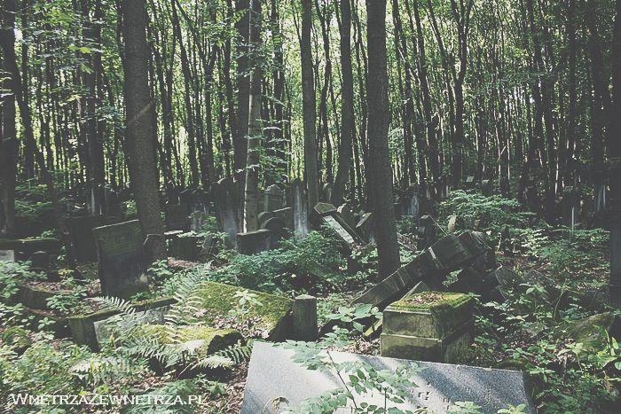 Cmentarz Żydowski w Warszawie