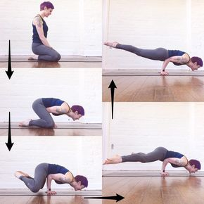 22 best contortion poses images on pinterest  flexibility