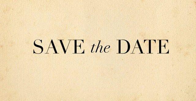 """#TeInvitamos A conocer.  ¿Sabes que es un #SaveTheDate ?  Tal y como su nombre indica, literalmente al español se llamarían """"Reserva la Fecha"""", tienen como objetivo anunciar la decisión de las parejas o cumpleañeros entre muchos otros, a realizar su celebración, para que de esta manera, a través de fotos o videos, sus familiares y amigos anoten la fecha en su agenda."""