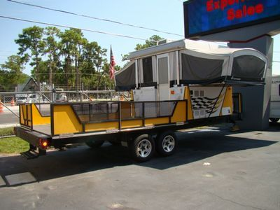11 best images about Trailer on Pinterest | Pontoons, Names and Campers