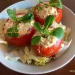 Pomodori estivi by Cresy