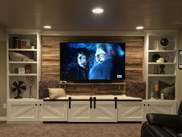Do you have a brand-new house? If so, knowing about DIY entertainment center suggestions may be essential for you. We have 17 inspiration for you