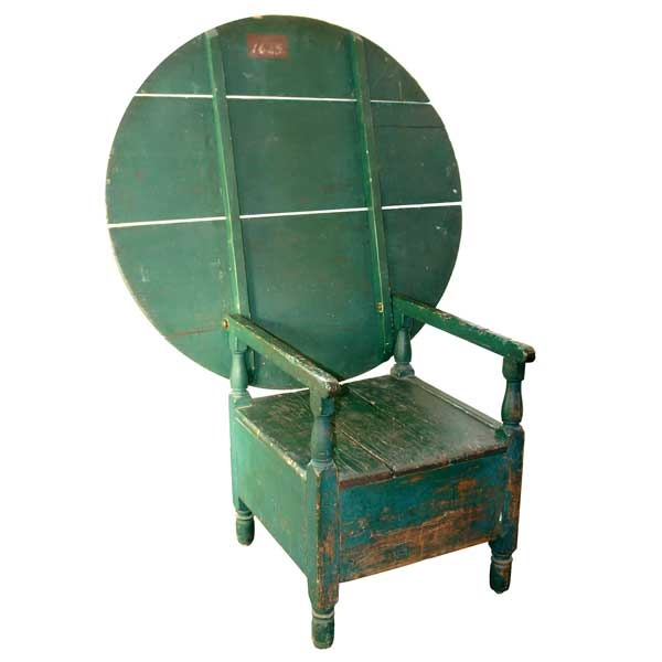 American New England Painted Pine and Maple Chair Table  Primitive  FurnitureAntique. 64 best images about FAVORITE ANTIQUE FURNITURE on Pinterest