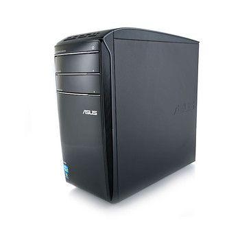 Desktop PC Asus Desktop CM6870-RU003D | Core i5 3570 3.4 GHz 3072 KB | Capacitate memorie 4 GB DDR3 1333 MHz | Capacitate HDD 1000 GB 7200 RPM | nVidia GeForce GT630 Capacitate memorie video 2048 MB GDDR3 Dedicata | Free DOS