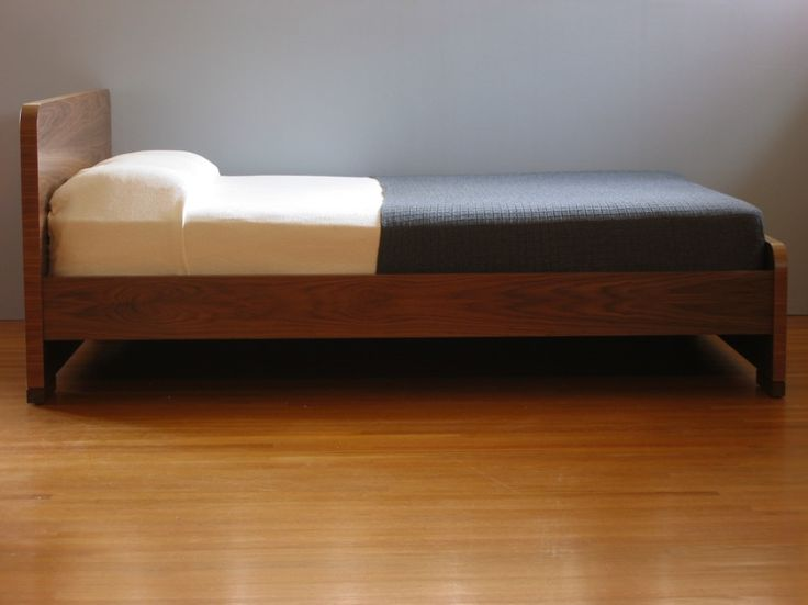 best  about Beds on Pinterest  Wood beds Auction and Shops