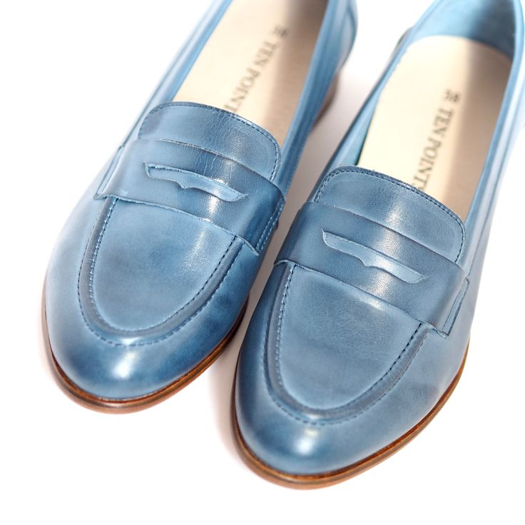 loafers Ten Points SS 2016