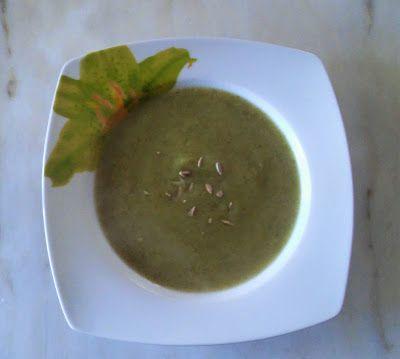 Dieta Sim, todos os Dias: Creme de brócolos passo a passo// Cream of broccol...