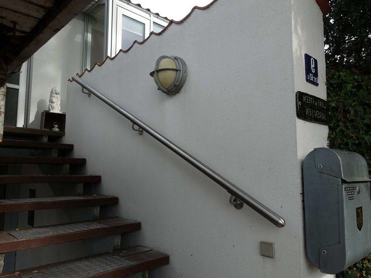 17 Meilleures Id Es Propos De Main Courante Escalier Sur Pinterest Main Courante Main