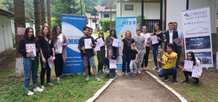 """Proiect Pentru Tinerii Pasionaţi De Jurnalism Şi Social Media, La Valea Budului. Tema Discuţiilor: """"Bacău-Capitala Tineretului Din România"""""""