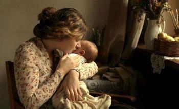 Православная молитва, чтобы ребёнок хорошо спал ночью и днём