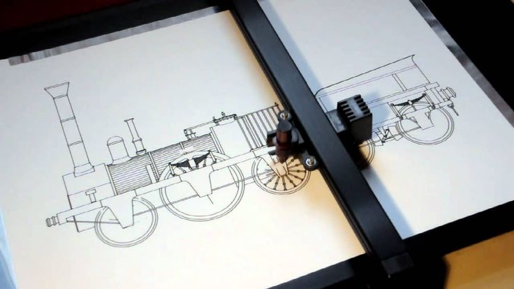 CNC - arduino - pen plotter | To Build | Pinterest ...