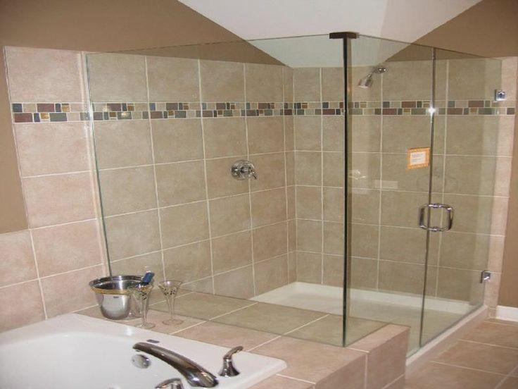 Small Bathroom With Shower Ideas - http://decorstyle.xyz/07201609/bathroom-design-ideas/small-bathroom-with-shower-ideas/798