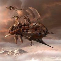 ICED EARTH The Glorious Burden(The battle), Leo Hao