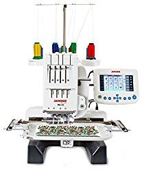 In response to a reader question, Stitcher's Source has looked at the best embroidery machines for a home business.
