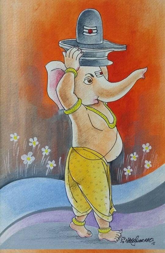 #Ganesha #Hinduism #Ganesh #India