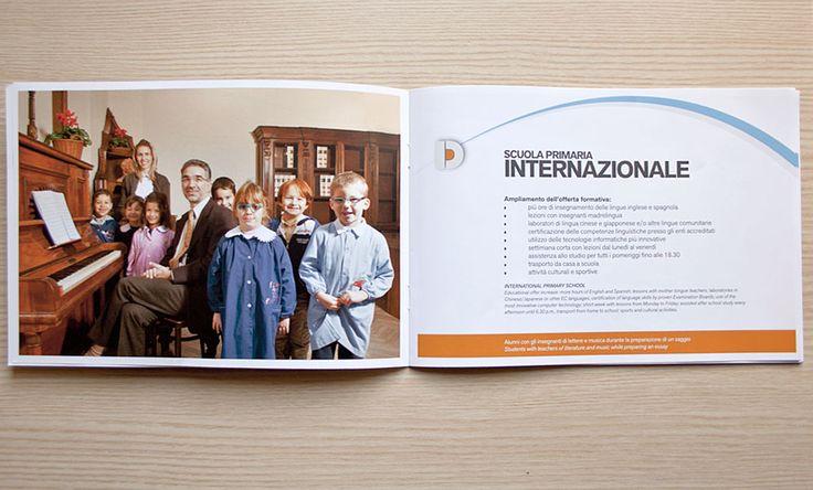 Brochure offerta formativa Pagine interne 2