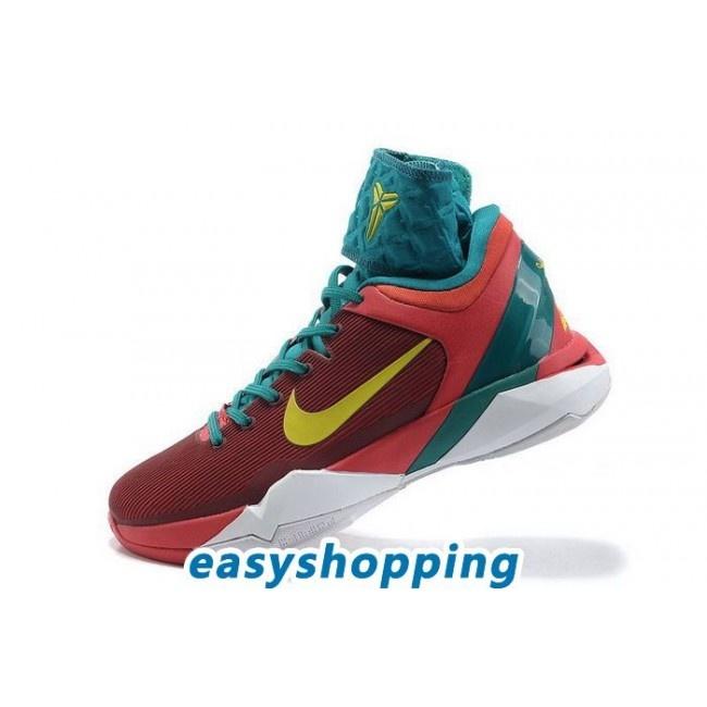 Nike Zoom Kobe 7 (VII) System