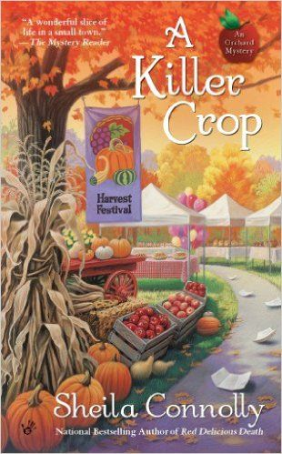A Killer Crop (An Orchard Mystery Book 4) - Kindle edition by Sheila Connolly. Mystery, Thriller & Suspense Kindle eBooks @ Amazon.com.
