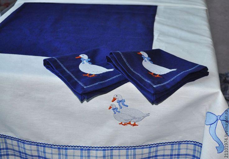 в столовую(вышивка чешские